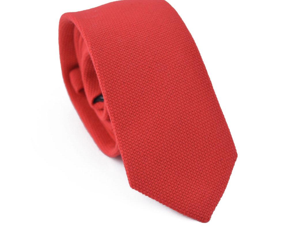 Γραβάτα Rebel Red