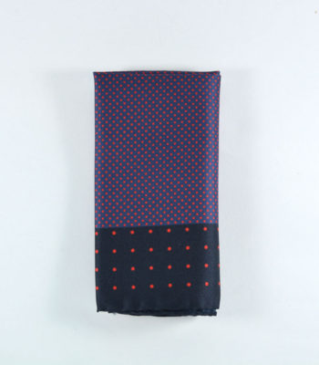 Riot Pocket Square