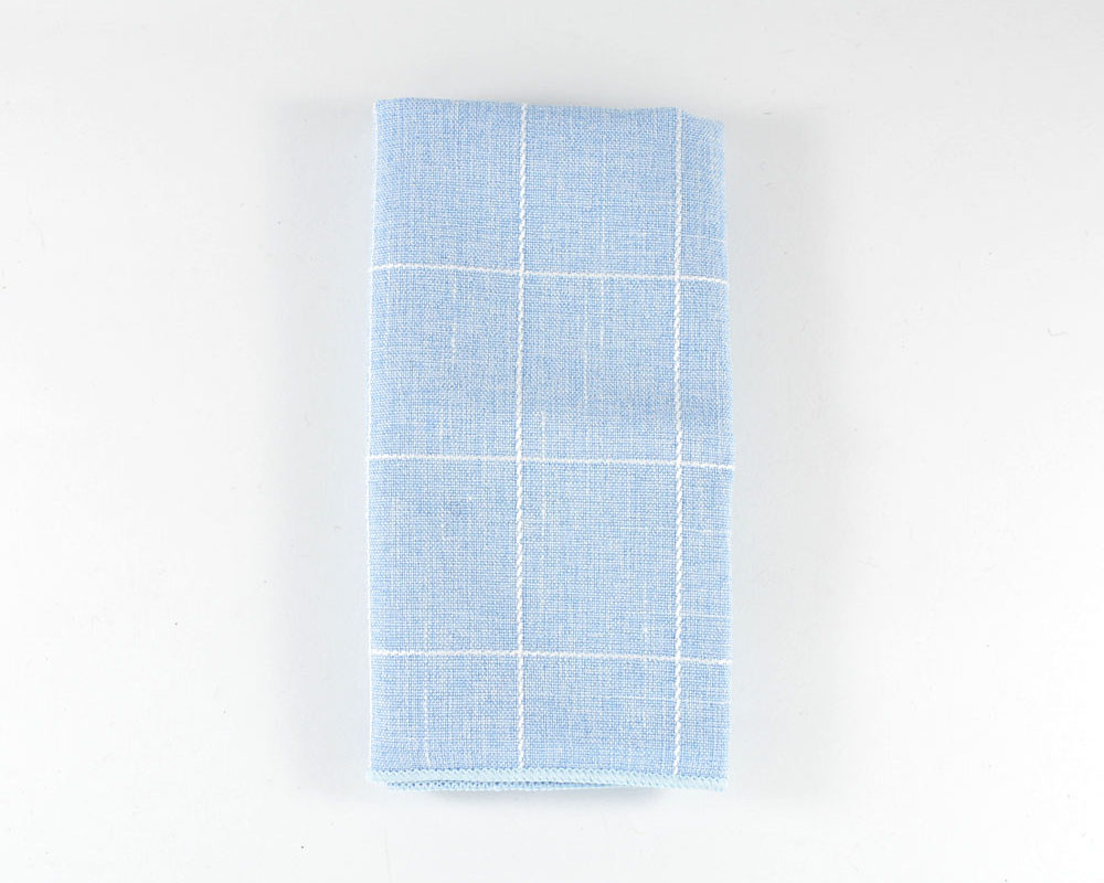 Μαντηλάκι Shocaholic Blue