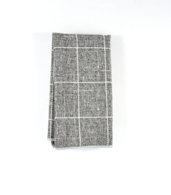 Shocaholic Carb Pocket Square