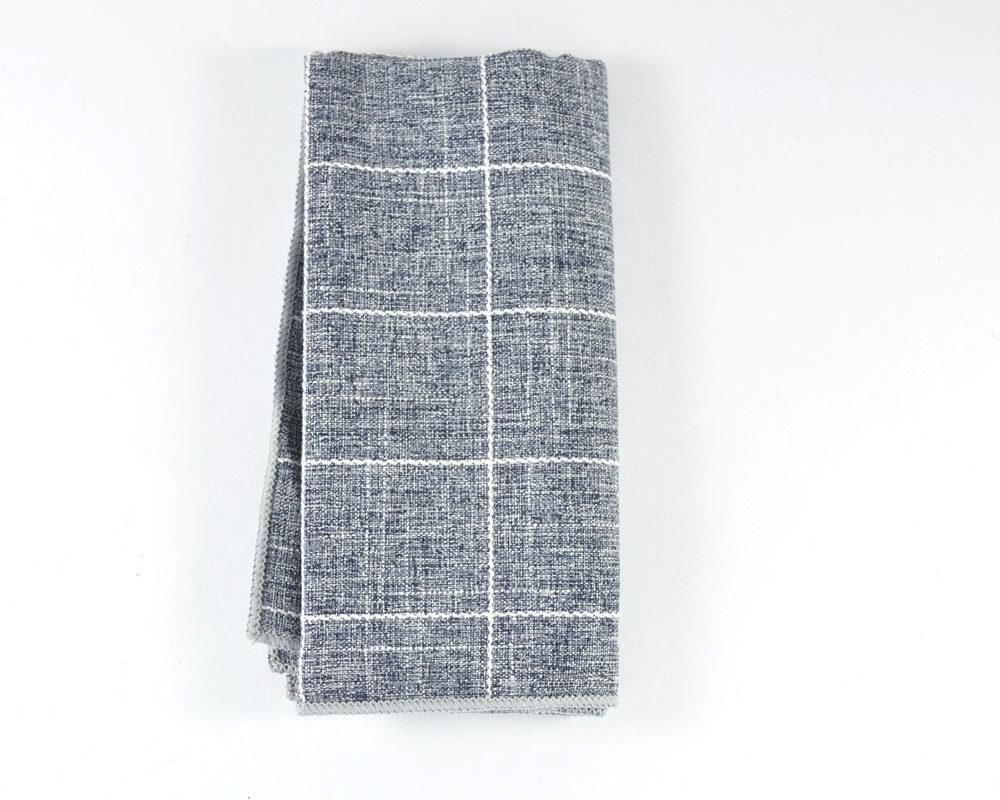 Μαντηλάκι Shocaholic Grey