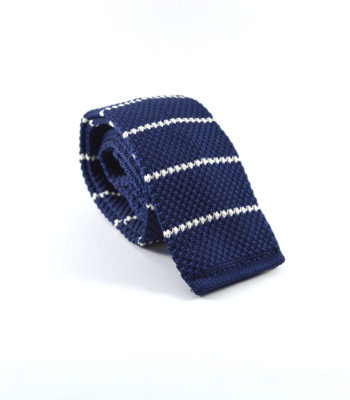 Sirus Knitted Tie
