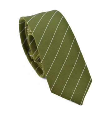 Viva Light Green Tie