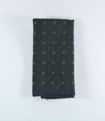 Vision Pocket Square
