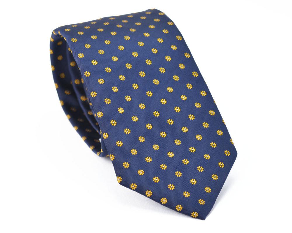 Γραβάτα Yellow Breeze
