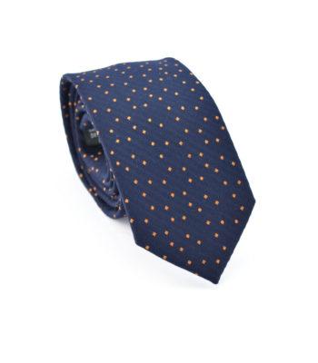 Amber Lights Tie