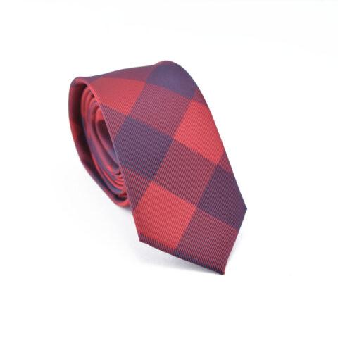 Γραβάτα Dance Red