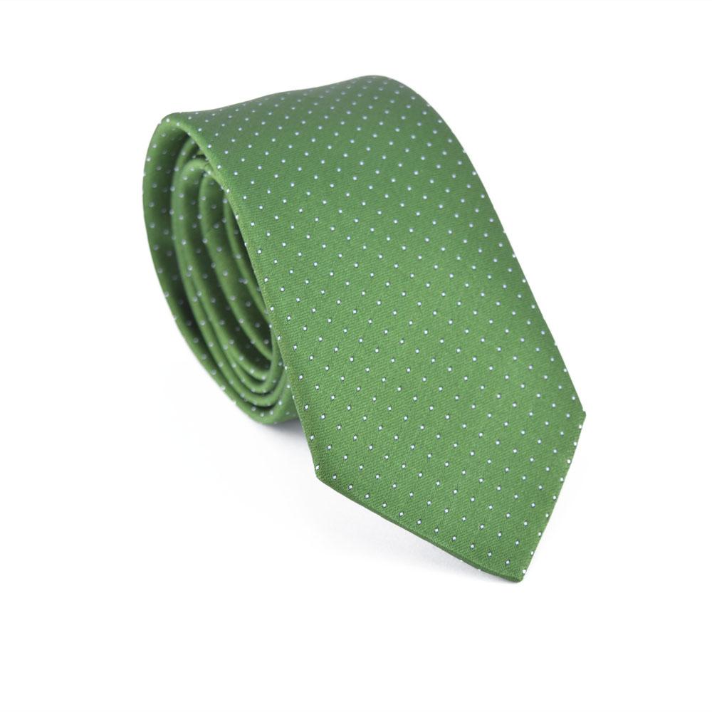 Γραβάτα Glam Green