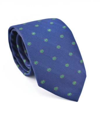 King Green Tie