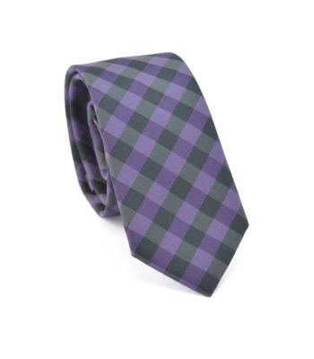 Racy Purple Tie