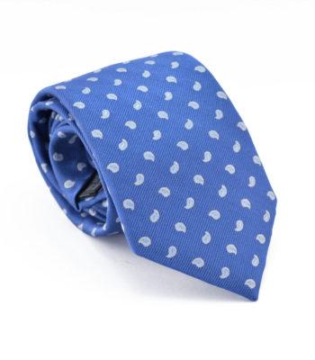 Raindrop Tie