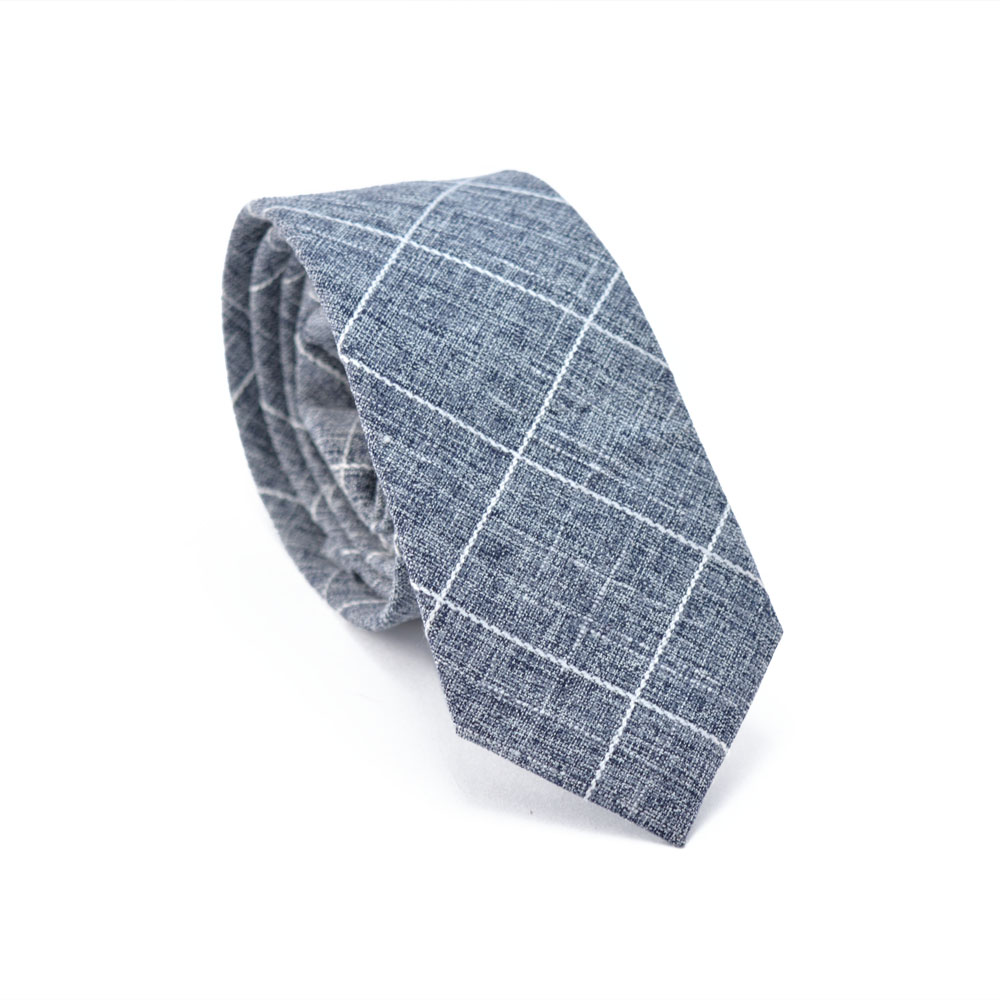 Γραβάτα Shocaholic Grey