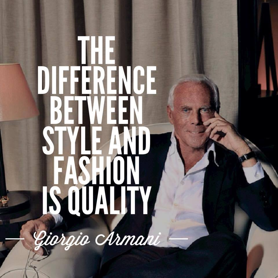 gentswear style quotes