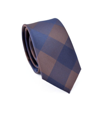 Dance Brown Tie