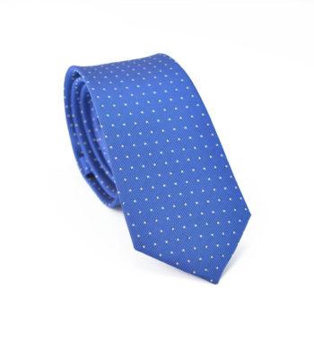 Orb Blue Tie