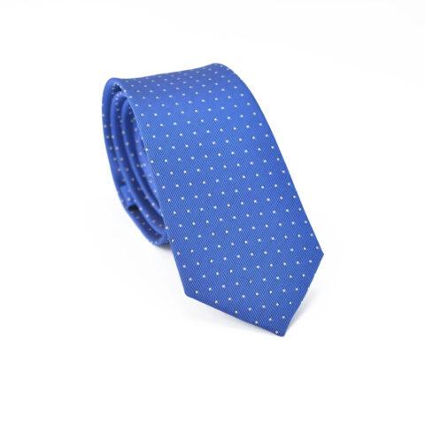 Γραβάτα Orb Blue