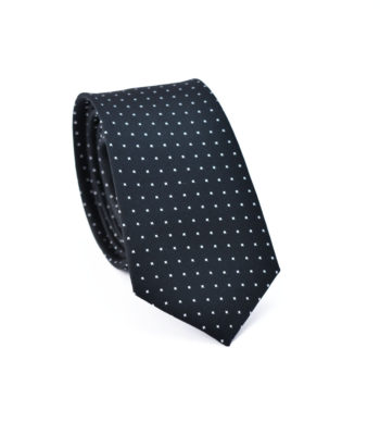 Orb Black Tie