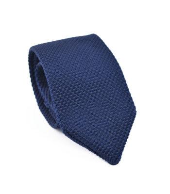Petal Knitted Tie