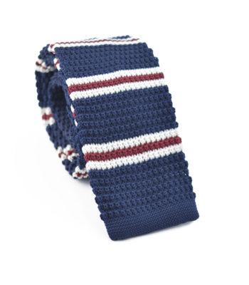 Bio Knitted Tie
