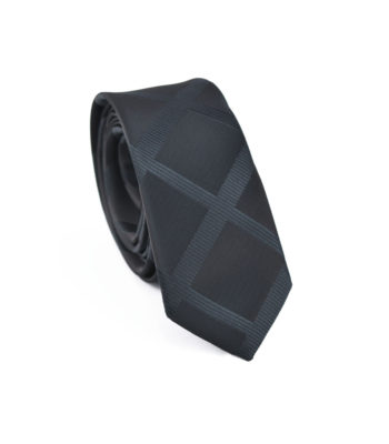 Blacktied Tie
