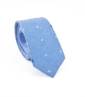 Bluespring Tie