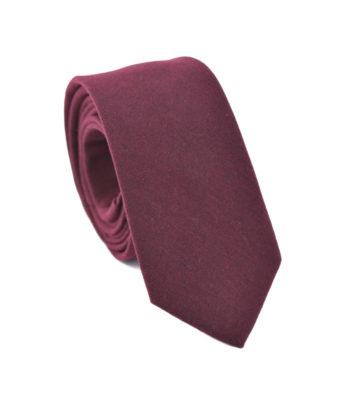 Venice Crimson Tie