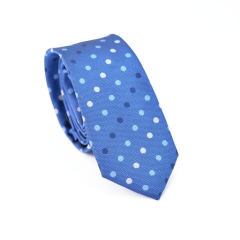 Γραβάτα Polka Bold