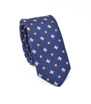 Quaterfoil Tie