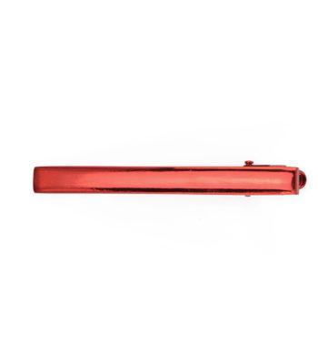 Κλιπ Γραβάτας Total Red