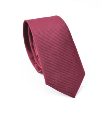 Ritz Red Tie