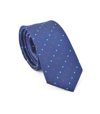 Small Dots Tie