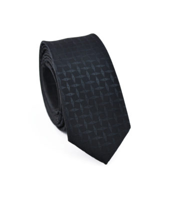 Blackfence Tie