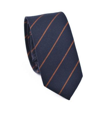 Status Orange Tie