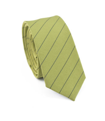 Viva Lighter Green Tie