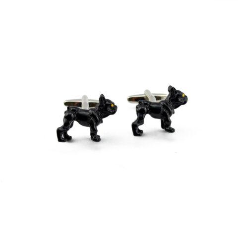 Μανικετόκουμπα Bulldog