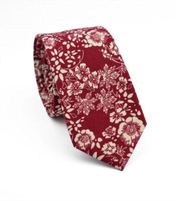 Havana Red Tie