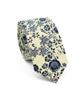 Havana White Tie