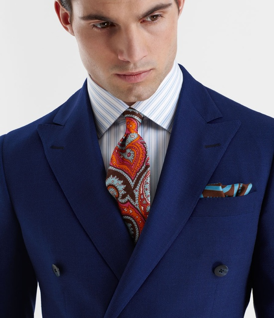 paisley-necktie-striped-shirt