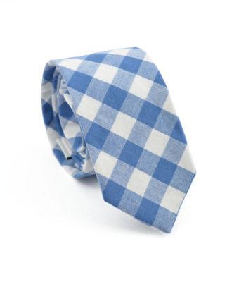 Prince Light Blue Tie