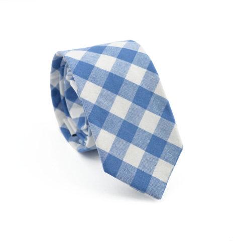 Γραβάτα Prince Light Blue