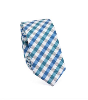 Green Retrospect Tie