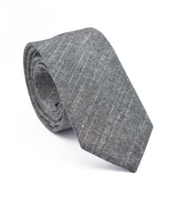 Sketchy Grey Tie