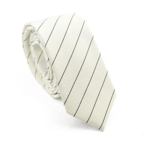 Γραβάτα Viva White