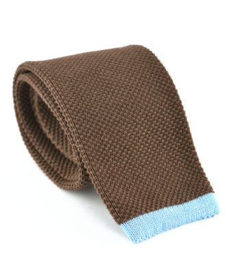 brownknitted