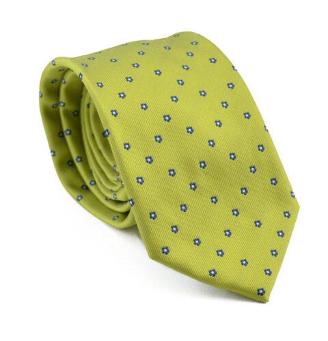 Γραβάτα Yumyum Green