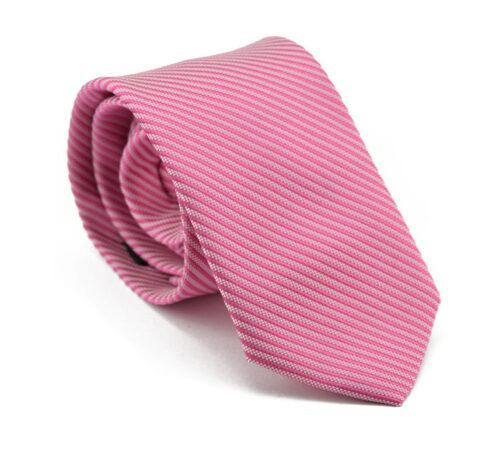 Γραβάτα Pinkstripes