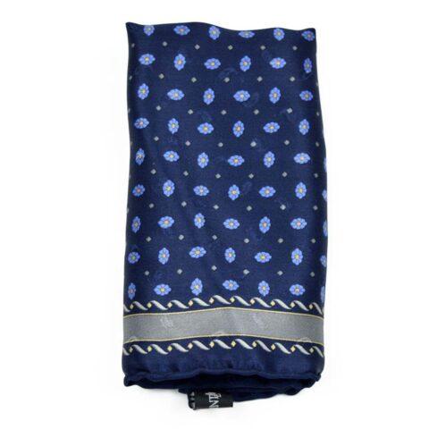 Μαντηλάκι Luxurious Blue