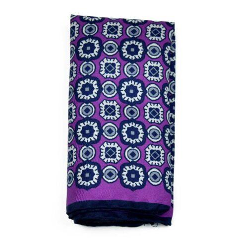 Μαντηλάκι Stardome Purple