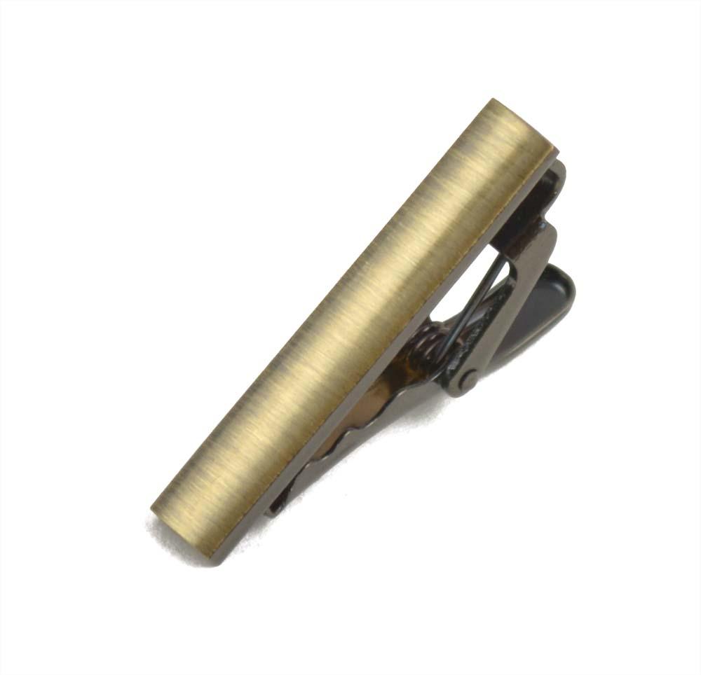 Κλιπ Γραβάτας Brass