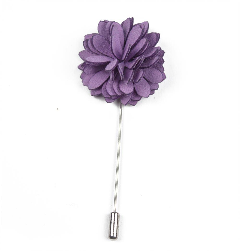 Καρφίτσα Πέτου Carnation Purple